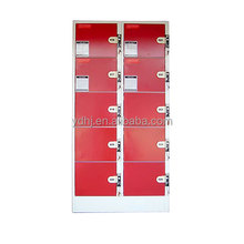 Steel Coin Locker For Supermarket and shopping mall