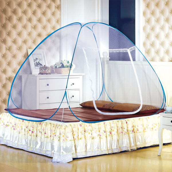 Privacy Pop Up bed Screen Tent