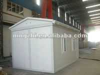 easy assemble international standard container house