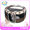Portable Pet Puppy Dog Playpen Exercise Puppy Pen Kennel