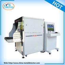 airport luggage security x-ray inspection machine