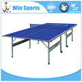 Relaxation Table Tennis Table