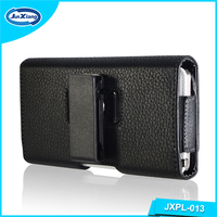 Wholesale Accessories Universal Horizontal Mobile Phone Leather Flip Case for iphone 6