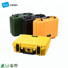 Hot sale Hard plastic carrying case for tools dexter case eva hard case