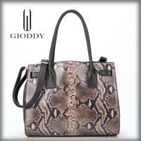 Fashionable lady 2014 season designer leather handbags mexico