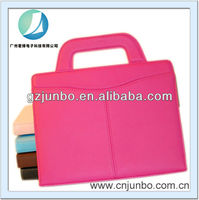 PU Leather Carry Case Cover for iPad 2 3rd