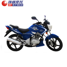 chinese made fashional style motorcycle for russia (ZF200)