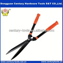 SK5 steel hand tree pruner for garden