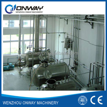 JH High efficient ethanol distillation column