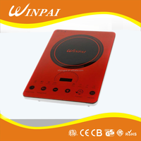 Popular magnetic induction cooktop plate
