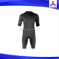Sport Wetsuits Youth Premium Neoprene Surfing Suit Youth Shorty