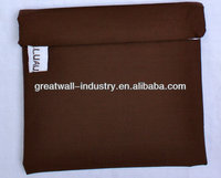 Reusable Printed Brown Sandwich Bag