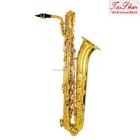Good Quality New Baritone Saxophone made in china