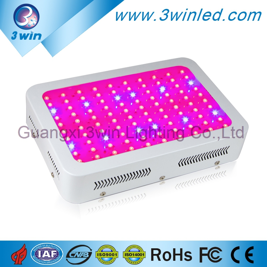 LED 300W Grow Light Full Spectrum 5 Bands/6Bands/7Bands/8Bands for Commercial Greenhouses