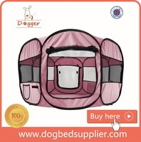 Pet Cages, Carriers & Houses Type and Gates & Pens Cage, Carrier & House Type folding dog playpen