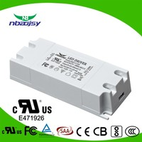 PF0.95 input AC100-277V 450ma 10w power led driver