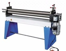 W11G 1.5*1000mm Metal Sheet Plate Electric Slip <strong>Rolling</strong> <strong>Machine</strong>
