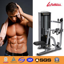 Seated row new products training parts of gym equipment