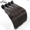 Drop Shipping Origin Temple Raw Hair Extension Human Brazilian Hair Extension
