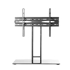 LED LCD TV base 32 to 65 inch universal desktop tv stand modern