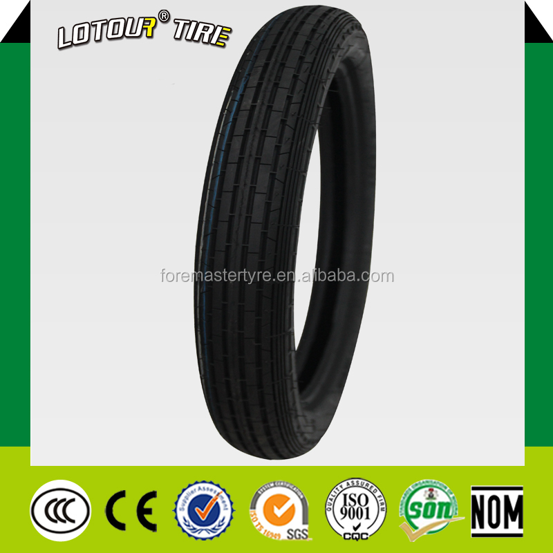 Super Quality Qingdao Motorcycle Tire Tyre For 3.25-16 3.50-16