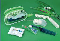 foldable dental travel kit