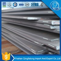 NM550 XAR500 mild steel plate