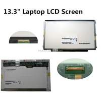 "13.3"" LED Laptop LCD Screen B133XTF01.1"