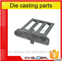 custom high demand Aluminum die casting China manufacture boat spare parts