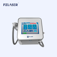 Medical CE diode laser hair removal hair/ 808 laser/ Ultralight treatment handle hair removal machine