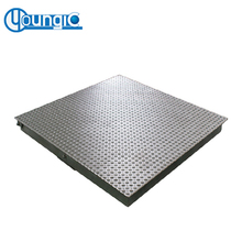 China Suppliers Machine 5 Ton Bluetooth Pallet Truck Platform Floor Weighing Scales Parts