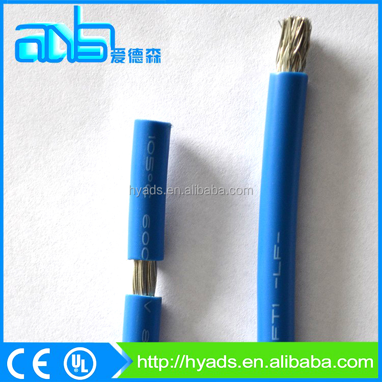 26awg 80 300v electircal wire for electronic and electronic equipment