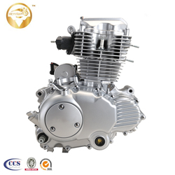 Cheap Air Cooled 150cc Three Wheel Motorcycle Engines for Sale