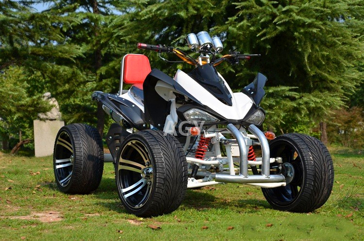 AGY 250cc atv for sale price
