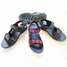 2015 Brand New Design Men's Beach Sport Sandals