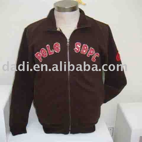 XXX XXX Men's Fashion Jacket