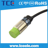 electric 12v Capacitance proximity sensor switch