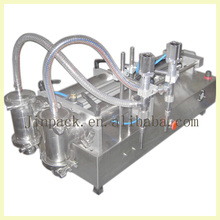 Semi-automatic high quality ryo filling machine
