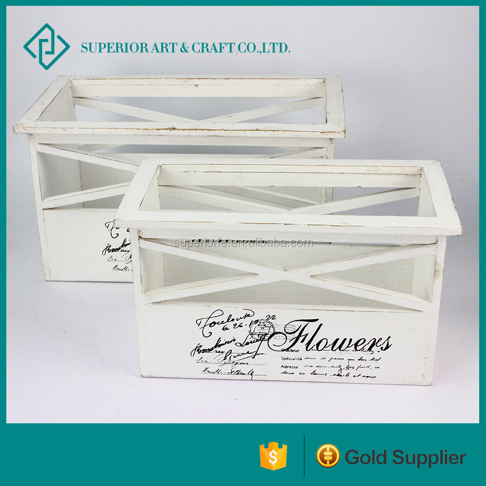 unfinished wooden wine box wholesale unfinished wooden crates large white storage chest