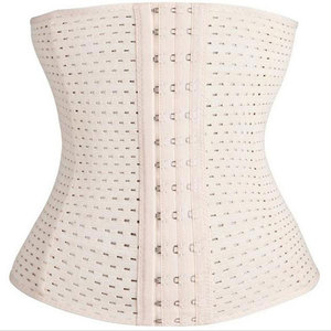Cheap Slimming Shaperwear Waist Training Polyester Corsets Wholesale ,Tummy Shapers Waist Fajas