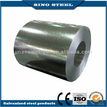 New product Chromated Treatment Galvanized Steel