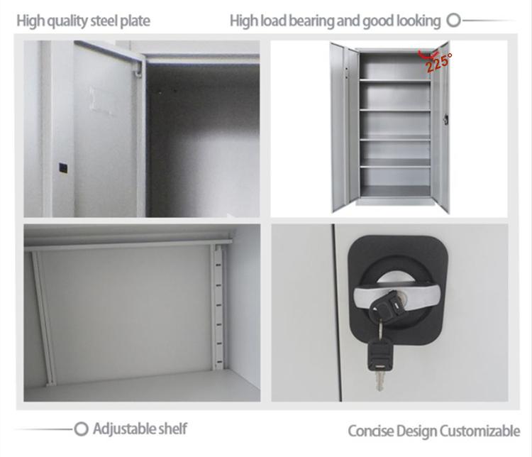 Acier classeur dubai mobilier de bureau pas cher roulant classeurs coin classeur autres meubles - Classeur de bureau pas cher ...