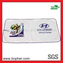 custom tyvek car sunshade