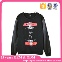 sublimation printed hoodies cool custom sublimation hoodies sweatshirts
