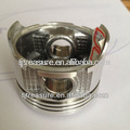 high quality china motorcycle sapre part piston body price