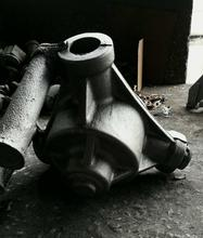 Custom ductile cast iron, nodular or spheroidal graphite cast iron manufacture by your drawings