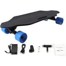 Factory price outdoor sports 4 wheels 400w Electric Skateboard Self Balance Electric Skateboard for sports enthusiasts