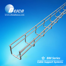 Stainless Steel SS 316 Basket Tray