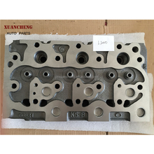Brand New Auto Engine L2000 Cylinder Head For Kubota L2000 Tractor Spare Parts