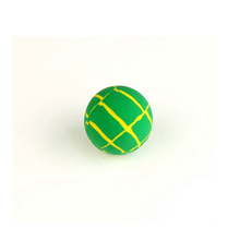 Directly sale attractive style innovative cricket rubber ball